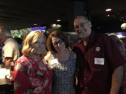 Robin Richards Wiese, Diane Loria Probst, Mike Probst