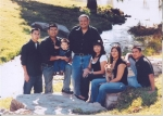 Sally(Rocha)Medina & Family living and thriving in Bryan, Texas   Michael(23), Carlos Renee (27), Austin (grandson 3) Ca