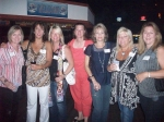 Friday - Sandra Smith Singer, Terri Ellen, Rexanne Forster Foster, Candy Hopkins Scott, Melissa Allen Brown, Leah Zieren